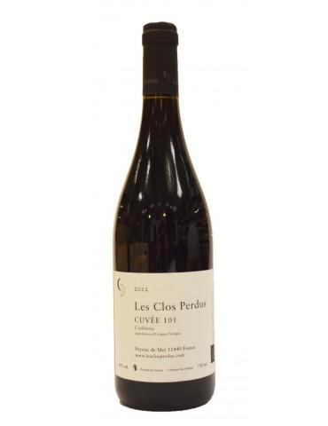Domaine Les Clos Perdus | Cuvée 111 - Corbières - Bio - rouge - 750ml