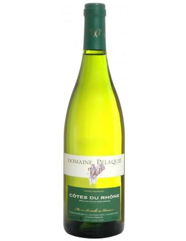 Domaine Pélaquié | Cuvée Laudun - Côtes du Rhone Villages AOC - blanc - 750ml