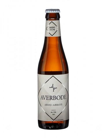 Brasserie Huyghe - Bière blonde - Averbode - 7,5°