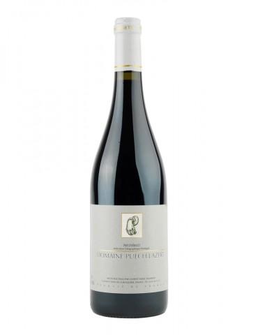 Domaine Puech Lazert - IGP Pays d'Hérault - vin rouge - 75 cl