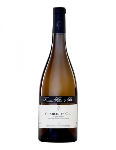 Domaine Fillon et Fils - Les Beauregards - Chablis 1er Cru - Vin Blanc - 75 cl