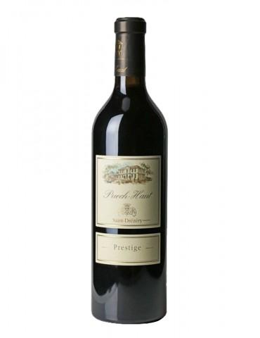 Château Puech Haut - Cuvée Prestige - AOP Coteaux du Languedoc - Vin Rouge - 75 cl