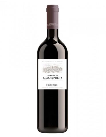 Domaine de Gournier - IGP Cévennes - vin rouge - 75 cl