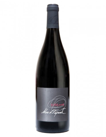 Mas d'Espanet - Cuvée Eolienne - AOP Languedoc - vin rouge - 75 cl