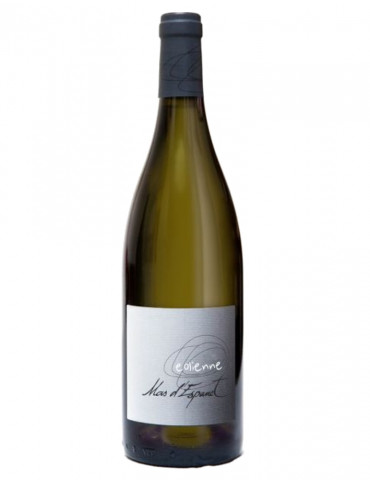 Mas d'Espanet - Cuvée Eolienne - AOP Languedoc - vin blanc - 75 cl
