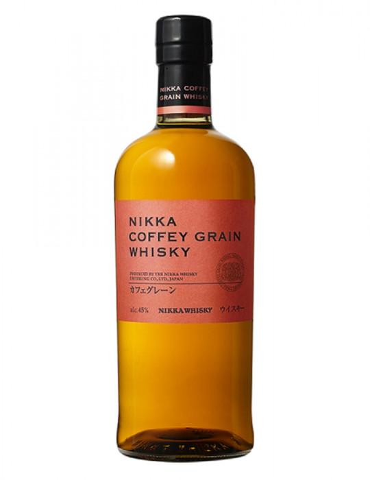 SPIRITUEUX-WHISKY-NIKKA COFFEY GRAIN