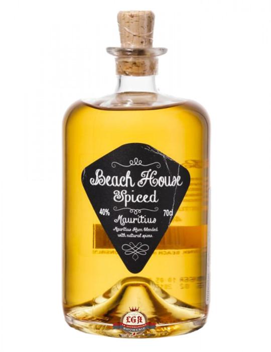 SPIRITUEUX-RHUM-BEACH HOUSE SPICED