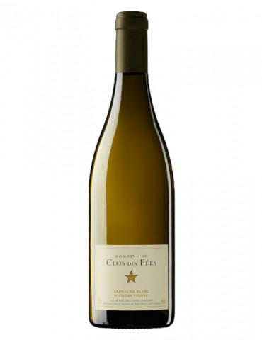 Domaine Clos des Fées - Vieilles Vignes - Côtes Catalanes IGP - vin blanc - 75 cl