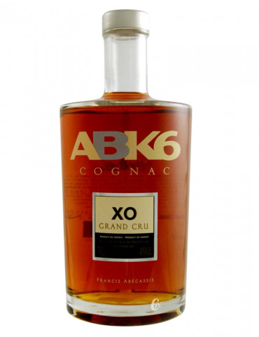 ABK6 XO Grand cru 40° - Cognac - 70 cl