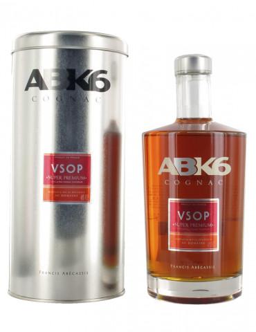 ABK6 VSOP Super Premium 40° - Cognac - 70 cl