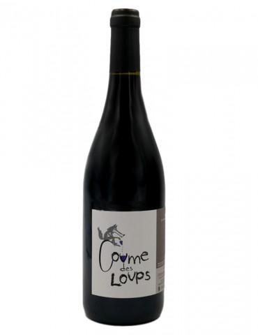 Mas Mudigliza - Coume des Loups - Côtes du Roussillon - Vin rouge - 75 cl