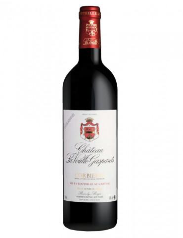 Château la Voulte Gasparets - Cuvée Réservée - Corbières AOC - Vin rouge - 75 cl