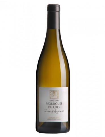 Château Mourgues du Grès - Terre d'Argence - AOP Costières de Nîmes - vin blanc