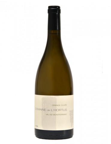 Domaine de l'Hortus - Grande cuvée - IGP Val de Montferrand - vin blanc - 75 cl