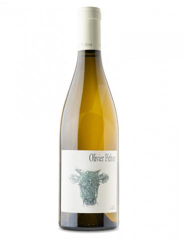 Domaine Olivier Pithon - Cuvée Laïs - IGP Côtes Catalanes - Vin blanc bio - 75 cl