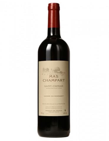 Mas Champart - Causse du Bousquet - Saint Chinian AOP - Vin Rouge - 75 cl