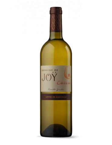 Domaine de JOY - Ode à la joie - IGP Côtes de Gascogne - vin blanc - 75 cl