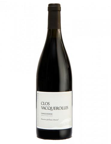 Domaine Guillaume Armand - Clos Vacquerolles - AOP Languedoc - Vin Rouge - 75 cl