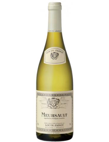 Maison Louis Jadot - AOP Meursault Côte de Beaune - vin blanc - 75 cl
