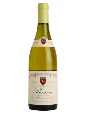 Domaine Pierre Labet - Clos du dessus des marconnets - AOP Beaune - vin blanc - 75 cl