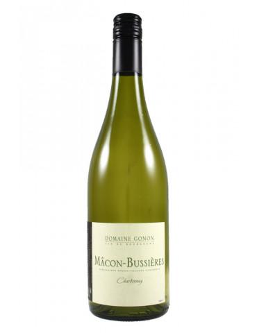 Domaine Gonon - AOP Mâcon Bussières - vin blanc - 75l cl