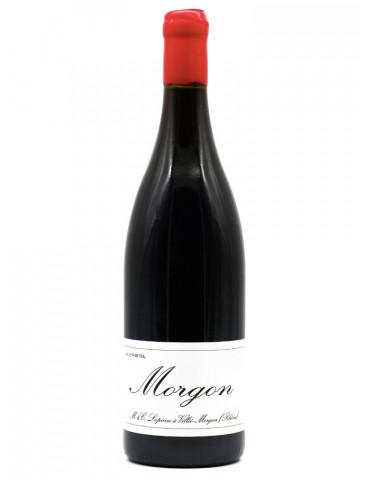Domaine Marcel Lapierre - Morgon - AOP Morgon - Vin Rouge Bio - 75 cl