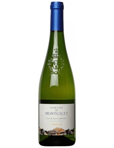 Domaine de Montgilet - AOP Anjou Blanc - vin blanc - 75 cl