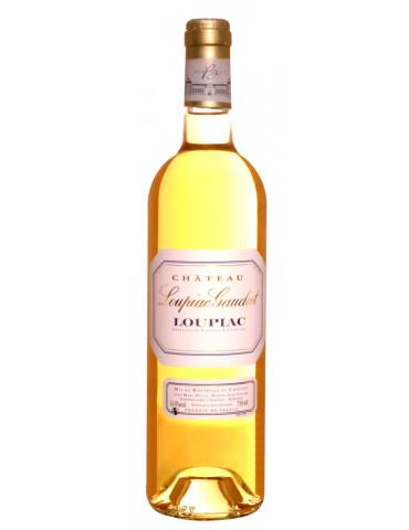 Château Loupiac Gaudiet - AOP Loupiac - vin blanc - 75 cl
