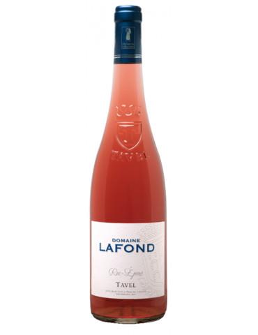 Domaine Lafond Roc Epine - AOP Tavel - vin rosé - 75 cl