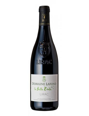 Domaine Lafond - La Belle Etoile - AOP Lirac - vin rouge - 75 cl