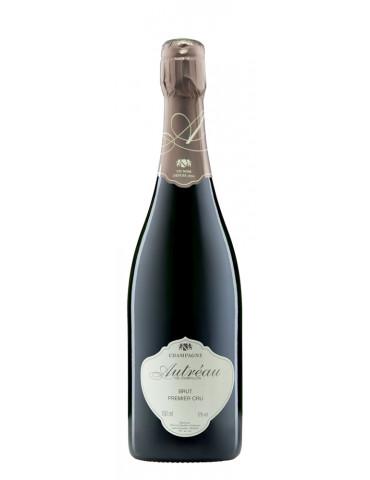 Autréau - Premier Cru - Champagne brut - 75 cl