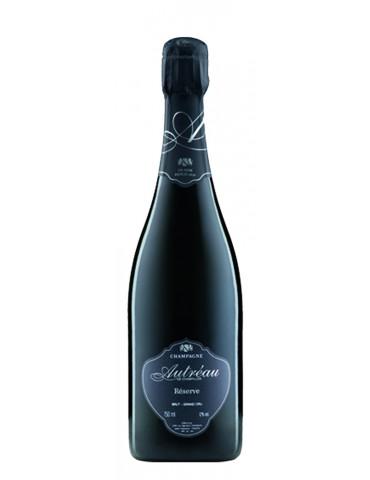Autréau - Réserve Grand Cru - Champagne brut - 75 cl