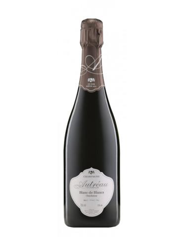 Autréau - Blanc de Blancs Grand Cru - Champagne brut - 75 cl