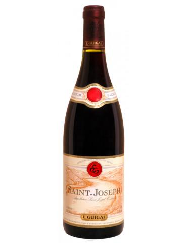 Maison Guigal - Saint Joseph -  Saint Joseph AOP - Vin rouge - 75 cl