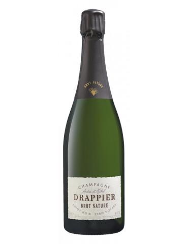 Drappier - Brut Nature - Champagne brut - 75 cl
