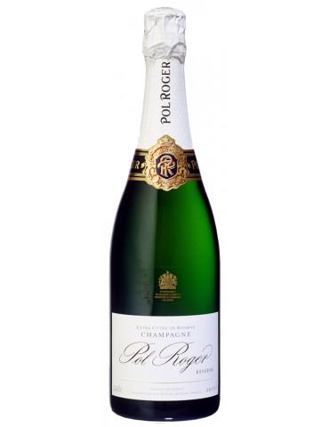 Pol Roger - Brut Réserve - Champagne brut - 75 cl