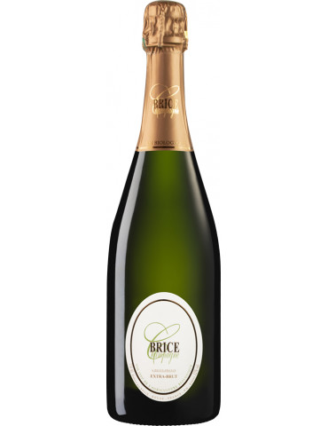 Brice - Extra brut - Champagne brut - 75 cl
