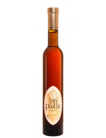 Fruitière Vinicole d'Arbois - Vin de Paille - AOP Arbois - Vin de Paille - 37.5 cl