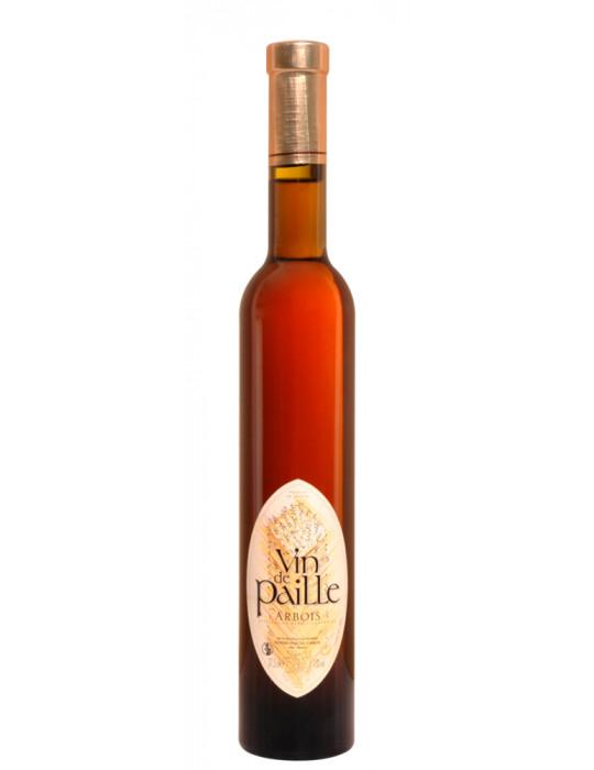 VIN BLANC-FRUITIERE VINICOLE D'ARBOIS-VIN DE PAILLE