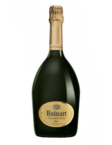 Ruinart - R de Ruinart - Champagne brut - 75 cl