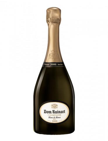 Ruinart - Dom Ruinart Blanc de Blancs 2006 - Champagne brut - 75 cl