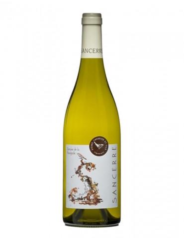 Domaine de la Rossignole - Sancerre - AOP Sancerre - Vin Blanc - 75 cl