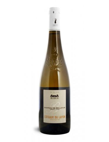 Château de Bellevue - AOP Coteaux du Layon - vin blanc - 75 cl