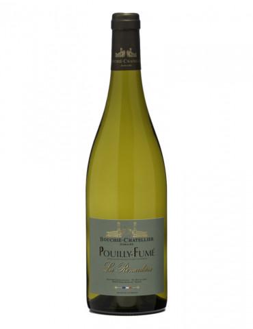Domaine Bouchié Chatellier - Cuvée La Renardière - AOC Pouilly-Fumé - Vin Blanc - 75 cl