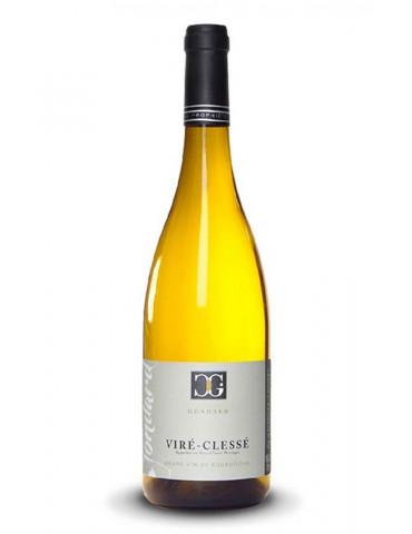 Domaine Cécile Gondard - AOP Viré Clessé - vin blanc - 75 cl