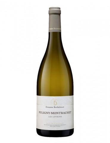 Domaine Berthelemot - Les Levrons - Puligny Montrachet - Vin Blanc - 75 cl