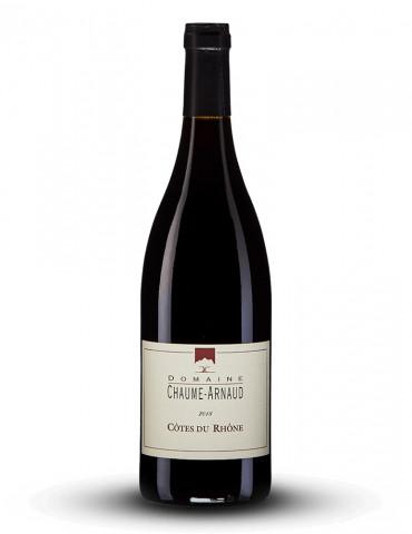 Domaine Chaume-Arnaud - Côtes du Rhône - AOC Côtes du Rhône - vin rouge - 75 cl