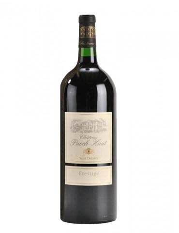 Château Puech Haut - Cuvée Prestige - AOP Languedoc - vin rouge - Magnum 150 cl