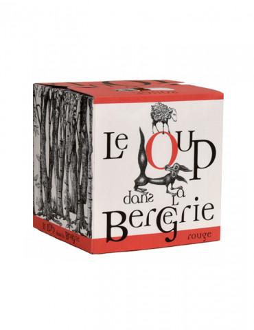 Domaine de l'Hortus - Cuvée Le Loup dans la bergerie - Vin de France - Bag in Box