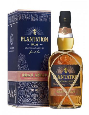 Plantation Rum - Gran Anejo 42° - Rhum - 70 cl